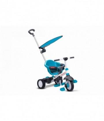 Fisher Price Baby Gear Altalena 3-in-1 Cuccioli Della Natura