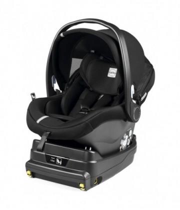 Barra Sicurezza Addominale Leander per Seggiolone High Chair Bianco