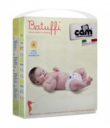 Kit Impronta Baby Art First Years Print Frame White & Gray